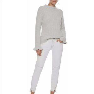 M.i.h. Jeans Wool Cashmere Blend Blake Sweater